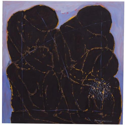 Kainebi Osahenye, Hand of Consolation, 2016