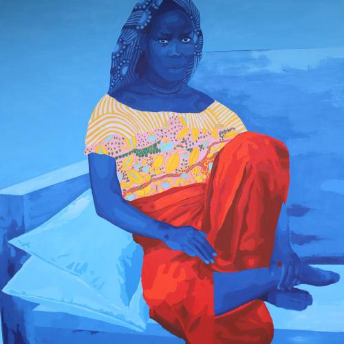 Moufouli Bello, ADEBISI, 2020