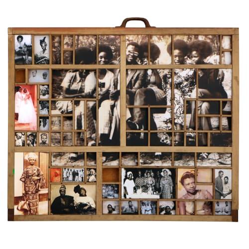 Kelani Abass, Casing History (Sisters 2), 2020-21