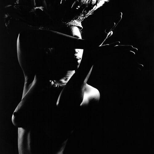 Angele Etoundi Essamba, Chasseresse 2, 1992