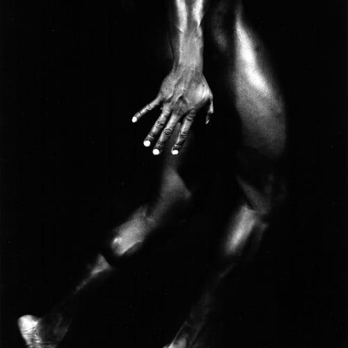 Angele Etoundi Essamba, Mouvement 1, 1995