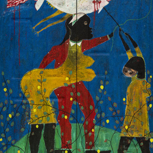 Adjani Okpu-Egbe, Bearing Witness To Dystopia: Multigenerational Genocide, Fascism, And Rumours Of Civil War, 2020