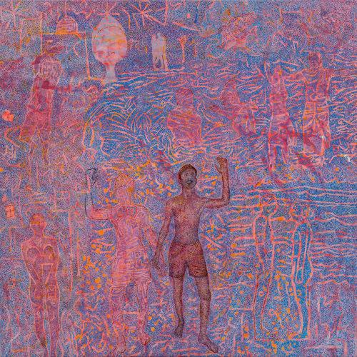 Slimen El Kamel, Waves, 2020