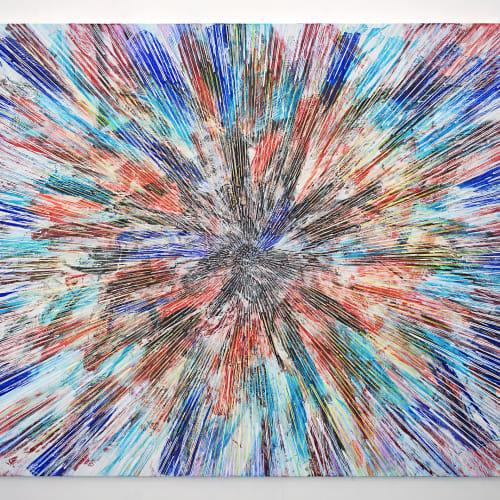 Doug Argue, Poetry and grandeur, 2020