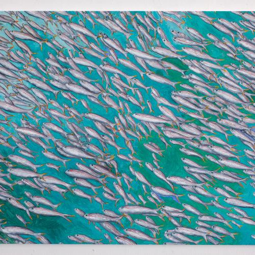 Doug Argue, Untitled, 2021