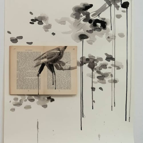 "<span class=""artist""><strong>Ekaterina Panikanova</strong></span>, <span class=""title""><em>Attraversando Il Mio Giardino #3</em>, 2019</span>"