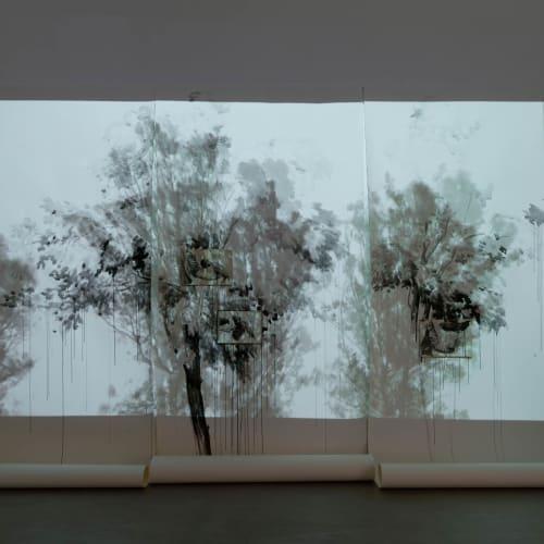 "<span class=""artist""><strong>Ekaterina Panikanova</strong></span>, <span class=""title""><em>Soprav(v)ento</em>, 2019</span>"