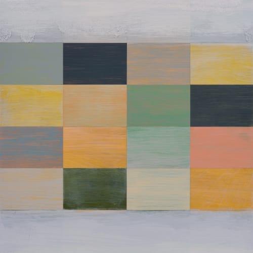 Trevor Sutton, Year Zeor (Madame Cézanne), 2007