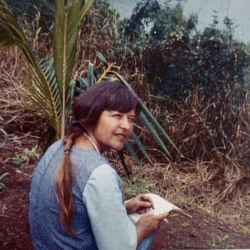 Lynne Drexler