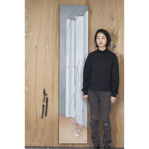 Rho Eunjoo