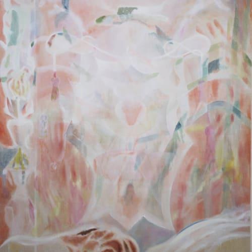Shiwen Wang - Untitled