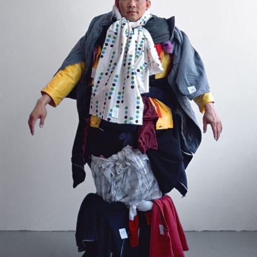 穿量計畫 Clothing Project 2004-2008