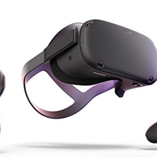 Oculus Quest Download