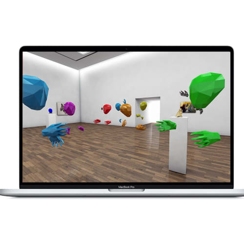 Art Gate on MAC Download on Mac this new version allows for full 3D exploration of all Art Gate galleries, and includes social interactive functions.