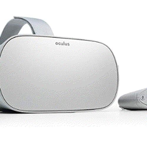 Oculus GO Download