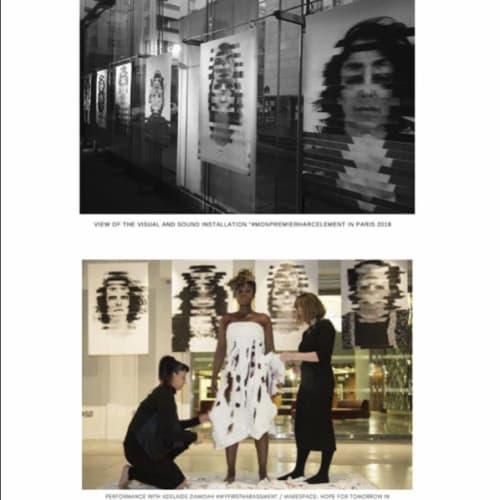 Source: Revista Arte Visual, Photography©Courtesy of the Artist