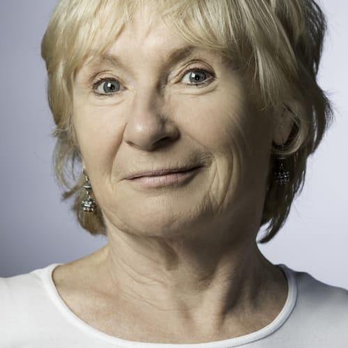 Eileen O'Brien (4pm Sat.)
