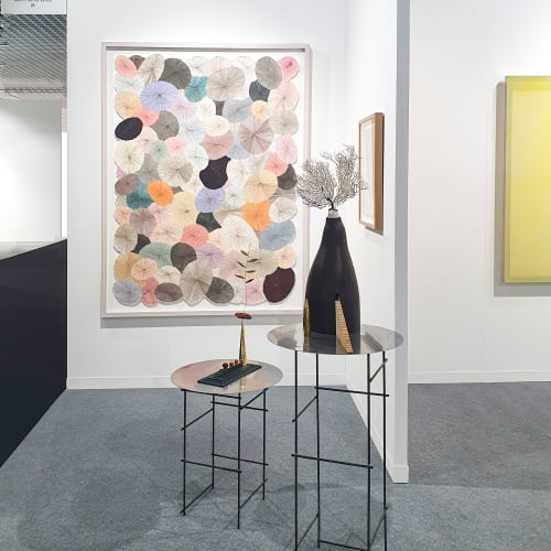 Galerie Catherine Issert ART MONTE-CARLO 2021
