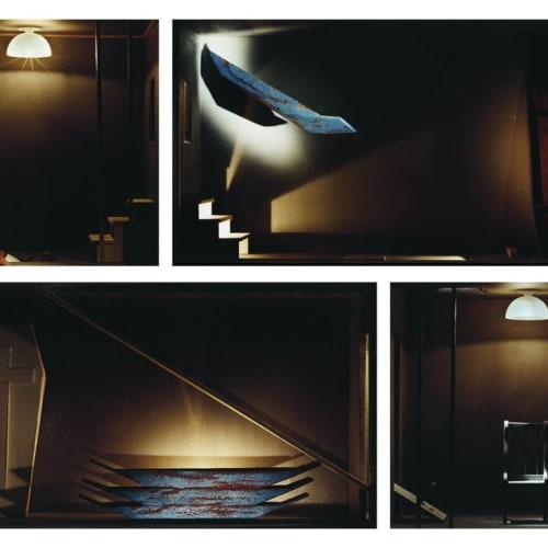 """Interior of the Darkest Laughter Coffin"" (2007)"