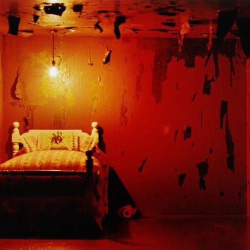 """""""Blind Premonition Bed"""" (2007)"""