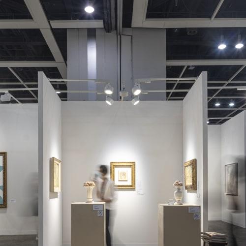 © Galleria d'Arte Maggiore g.a.m. | Italians