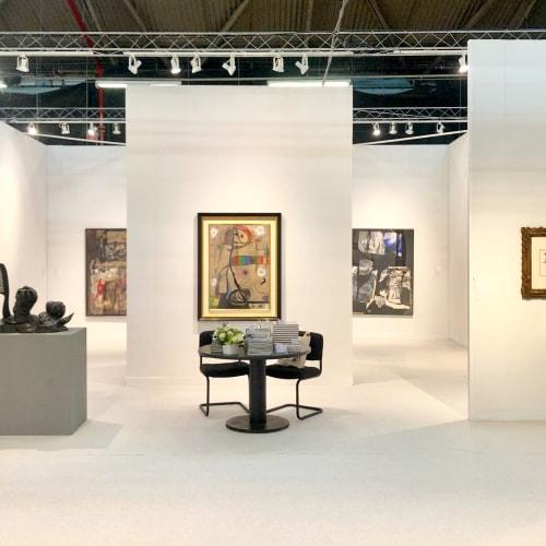 © Galleria d'Arte Maggiore g.a.m | The Armory Show