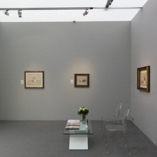 © Galleria d'Arte Maggiore G.A.M. | Frieze Masters