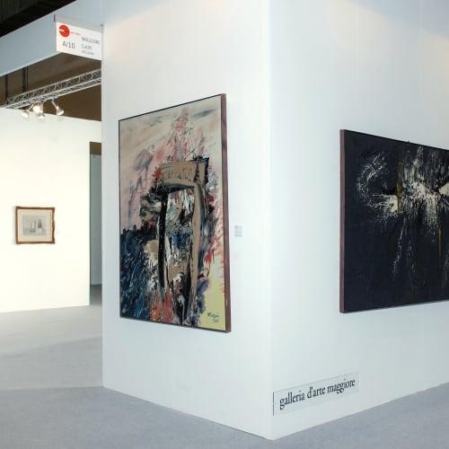 © Galleria d'Arte Maggiore G.A.M. | ArteFiera