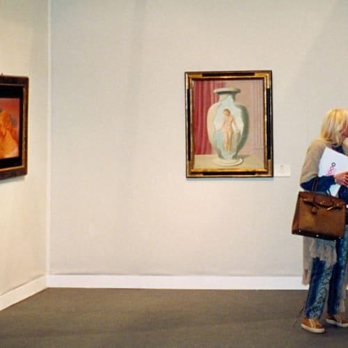 © Galleria d'Arte Maggiore G.A.M. | FIAC
