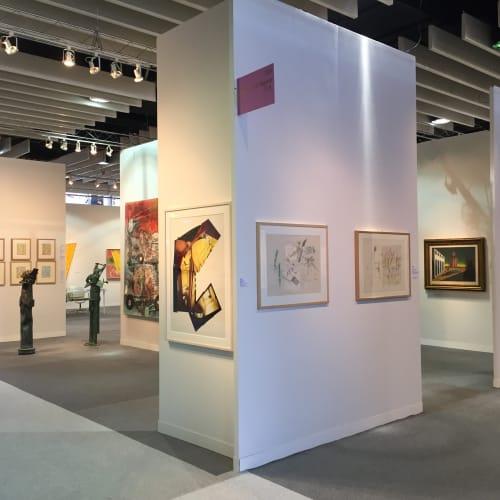 © Galleria d'Arte Maggiore G.A.M. | The Armory Show