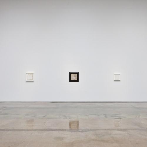 © Galleria d'Arte Maggiore G.A.M. | Giorgio Morandi and Robert Ryman, Kohn Gallery, Los Angeles