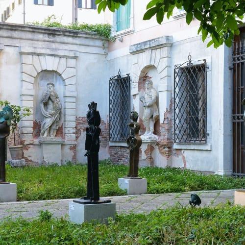 © Galleria d'Arte Maggiore G.A.M. | Robert Sebastian Matta, 56. Biennale di Venezia