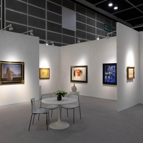 © Galleria d'Arte Maggiore G.A.M. | Art Basel Hong Kong