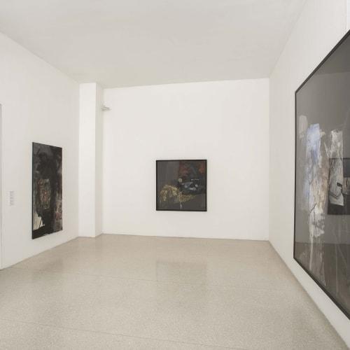 © Galleria d'Arte Maggiore G.A.M.   Not so private, Villa delle Rose, Bologna