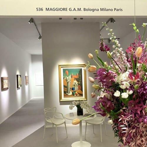 © Galleria d'Arte Maggiore g.a.m. | Tefaf Maastricht