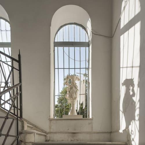 Sissi's Vaso Madre, Villa Sofia, via Guglielmo Marconi 1, Procida