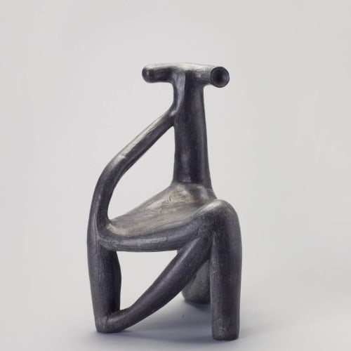 Dhruva Mistry, Study for Object, 1987