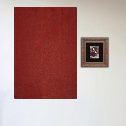 Muzzumil Ruheel, Red Cloak