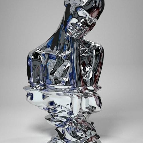 Photo by HOUSE OF FINE ART-HOFA Gallery in Art Wynwood.
