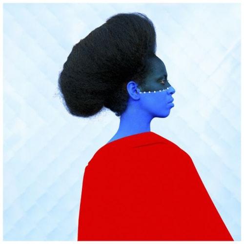 Aïda Muluneh, Strenght in Honor, 2016