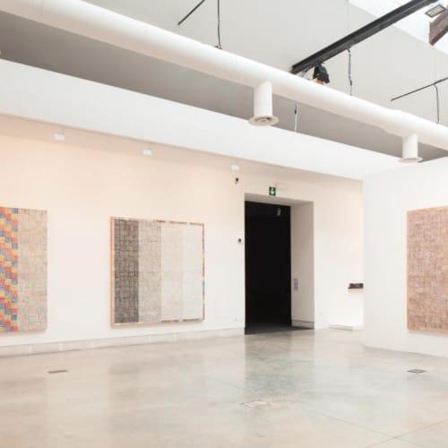 Installation view, VIVA ARTE VIVA 57th Venice Biennale, May 13-November 26, 2017 Venice, Ita