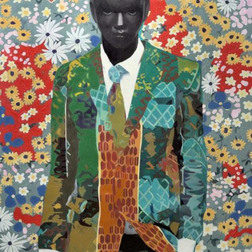 1-54 Contemporary African Art Fair, London 2020