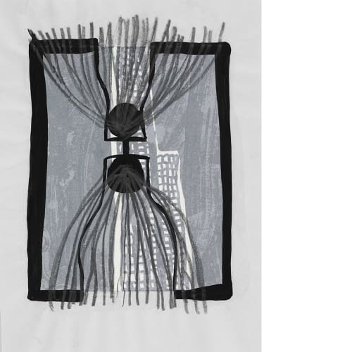 Susan Hefuna, Untitled, 1999