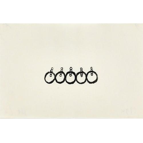Susan Hefuna, Untitled, 1994