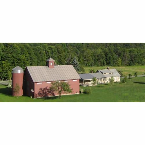 The Hall Art Foundation, Vermont