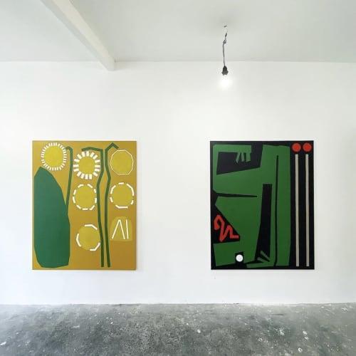 Bertrand Fournier Studio Image, 2019