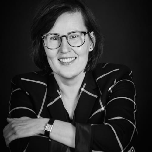 Pien Rademakers - Portrait by Carli Hermés