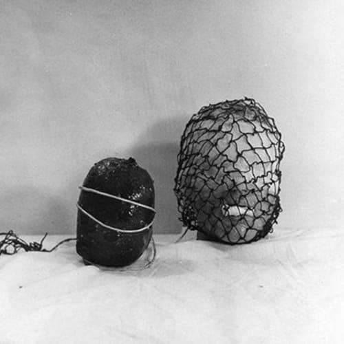 Rudolf SCHWARZKOGLER, 4 Aktion / 4th Action, 1965