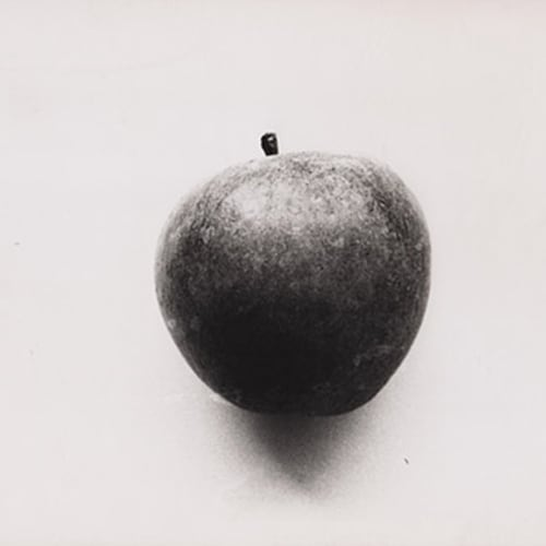 Ed Herring, Some Dimensions of My Lunch, 1970