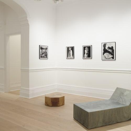 Annegret SOLTAU Selbst II, 1-12 (Self II, 1-12), 1975